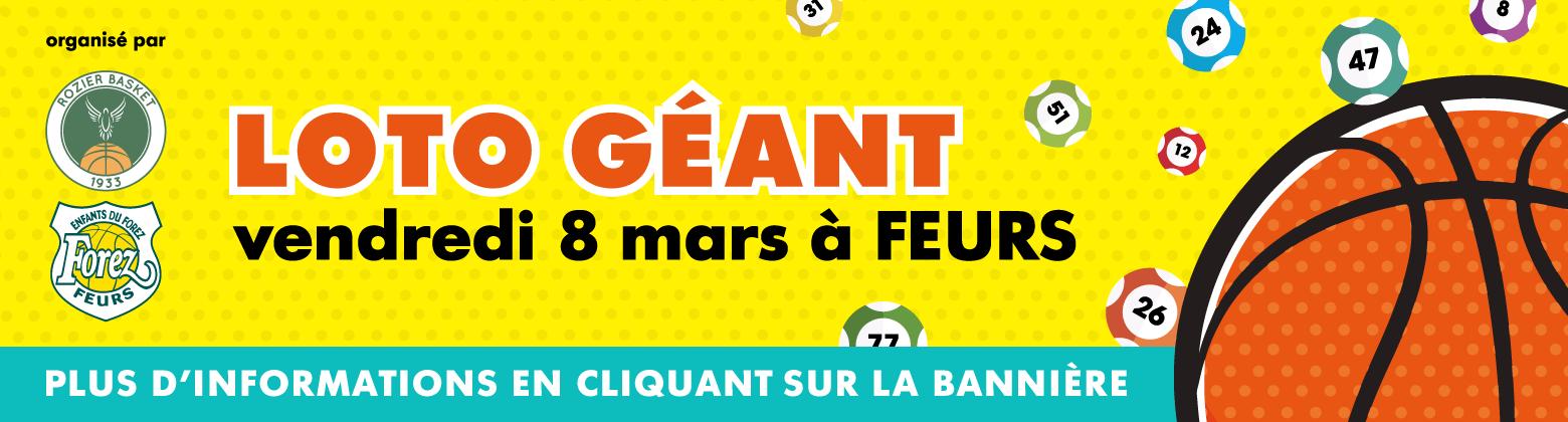 Lotot Géant de Feurs 2019